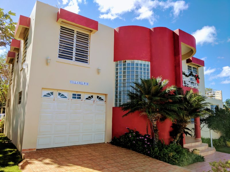 Del Rio Home - Beautiful Apartment with Ocean View - Isabela - rentals