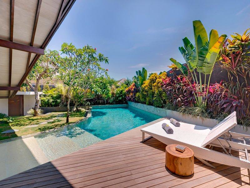 The Layar 1BR - Poolside - The Layar - Villa 2A - Seminyak - rentals