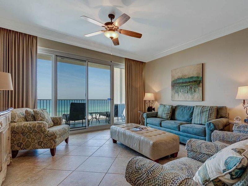 TOPS'L Tides 0404 - Image 1 - Miramar Beach - rentals