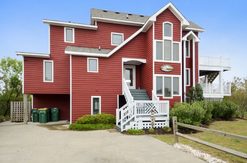 Family Tides - Family Tides - Corolla - rentals