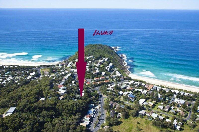 ILUKA   -    187 Boomerang Drive Blueys Beach - Image 1 - Blueys Beach - rentals