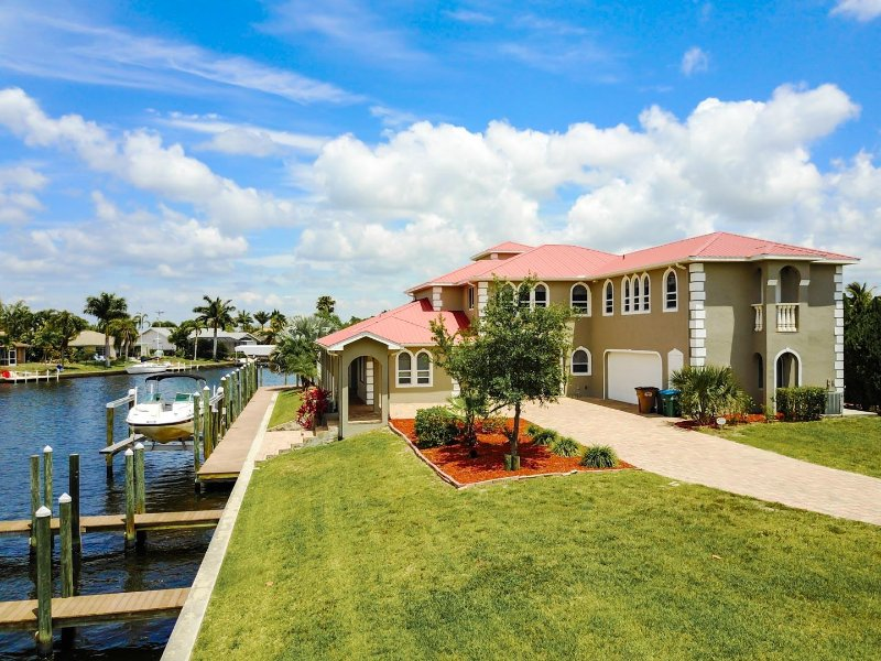 Villa Maddalena - Image 1 - Cape Coral - rentals