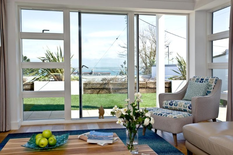 3 Salt located in St Ives, Cornwall - Image 1 - Saint Ives - rentals