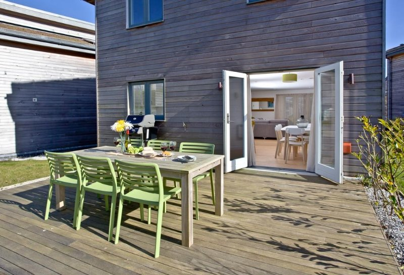 Una Cuprum 53 located in St Ives, Cornwall - Image 1 - Saint Ives - rentals