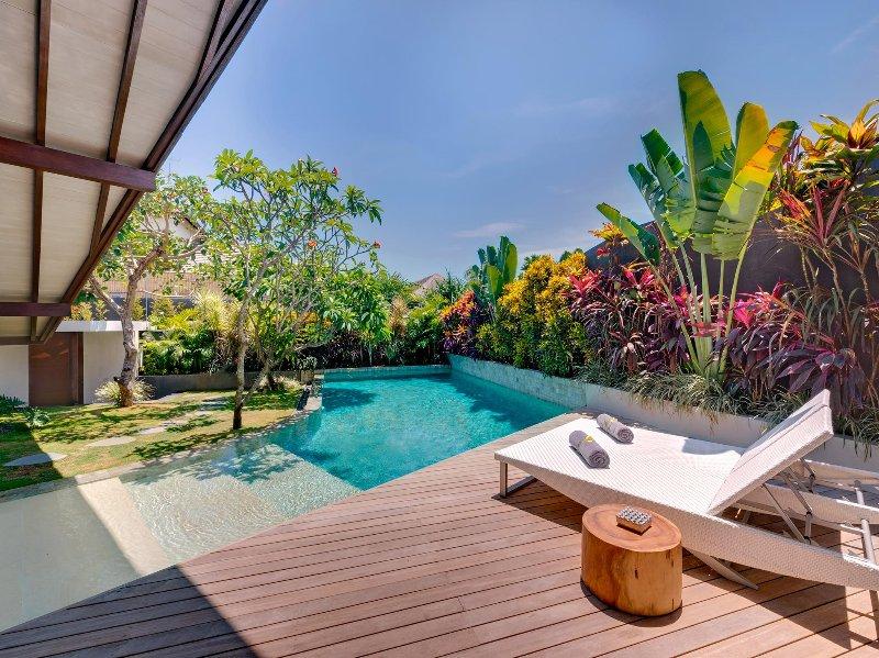 The Layar 1BR - Poolside - The Layar - Villa 3A - Seminyak - rentals