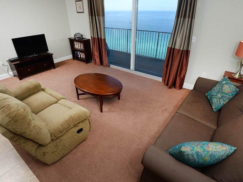 Tidewater Beach Condominium 2104 - Image 1 - Panama City Beach - rentals