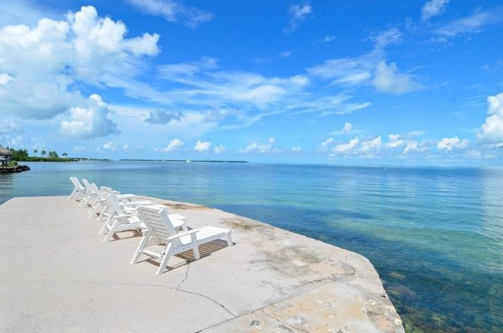 Endless Water Views - LITTLE BAY - Cottage - Islamorada - rentals