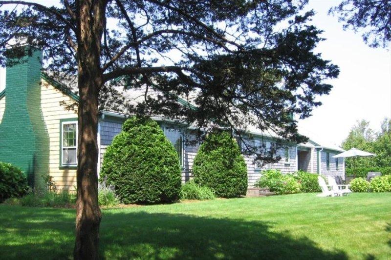 369 Shore Road - Image 1 - Chatham - rentals