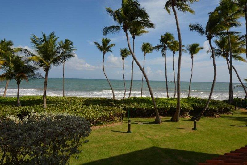 BEACH VILLA 106 - Image 1 - Humacao - rentals