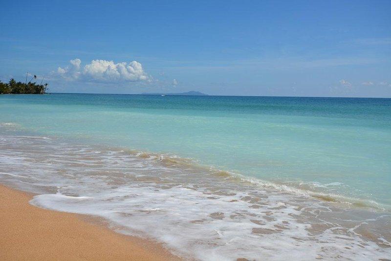 CRESCENT BEACH 194 - Image 1 - Humacao - rentals