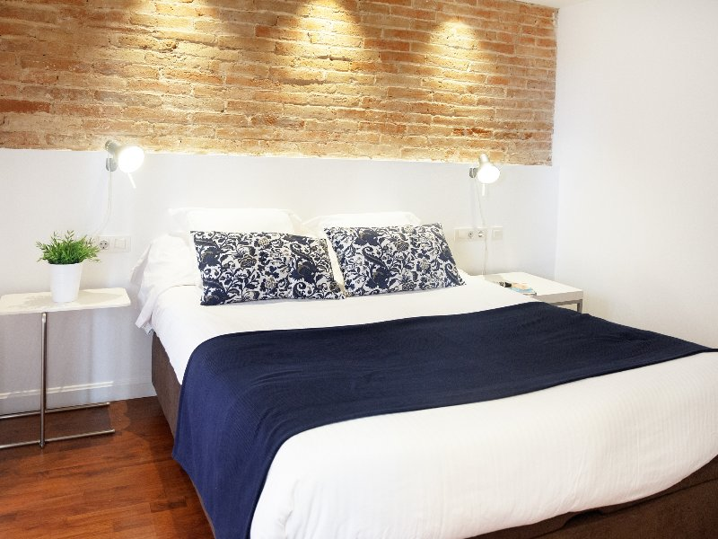 Ideal for a stay with kids in Sagrada Familia - Image 1 - Barcelona - rentals