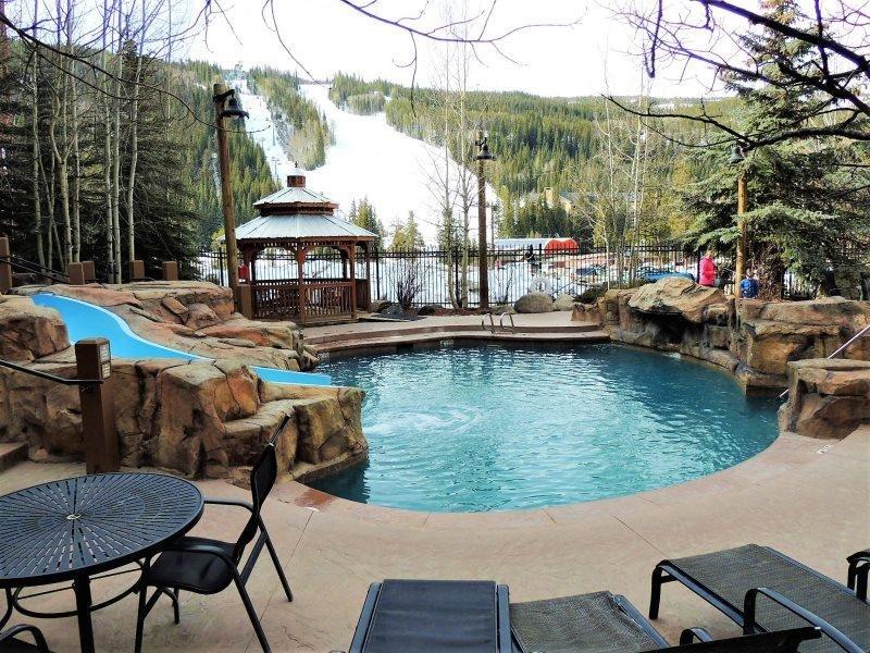 Keystone Colorado | 8854 The Springs | 2 Bedroom 2 Bath | Next to Gondola - Image 1 - Keystone - rentals