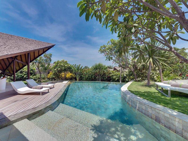 The Layar 2BR - Pool - The Layar - Villa 14 - Seminyak - rentals