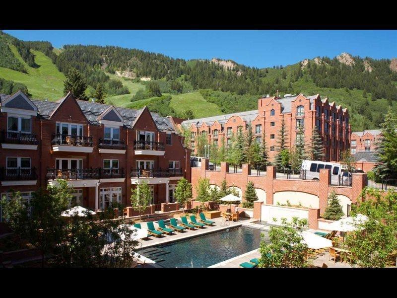 Aspen Colorado | Grand Hyatt 3 Bedroom Residence Club Condo | Walk to ski lifts - Image 1 - Aspen - rentals