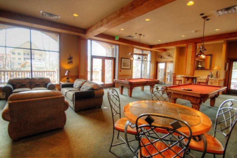 Keystone Colorado | 8401 Buffalo Lodge | 1 Bedroom 1 Bath | Walk to Lifts - Image 1 - Keystone - rentals