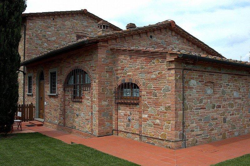 Villa Viviana C - Image 1 - Montaione - rentals