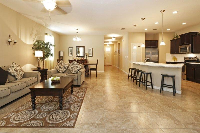 Modern and Elegant. Just Minutes Away From Everything - Image 1 - Kissimmee - rentals