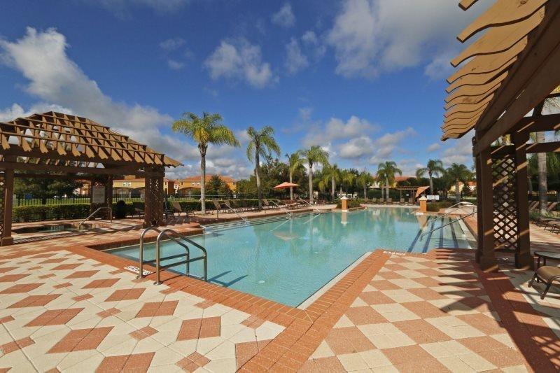 Townhome With Private Pool & Resort Features - Image 1 - Kissimmee - rentals