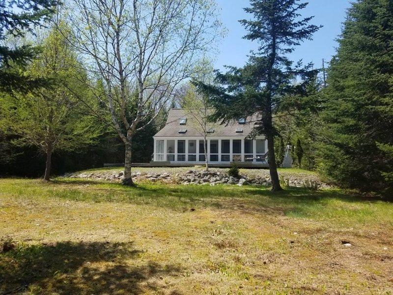 Fiddle Head Cottage - Image 1 - Gouldsboro - rentals