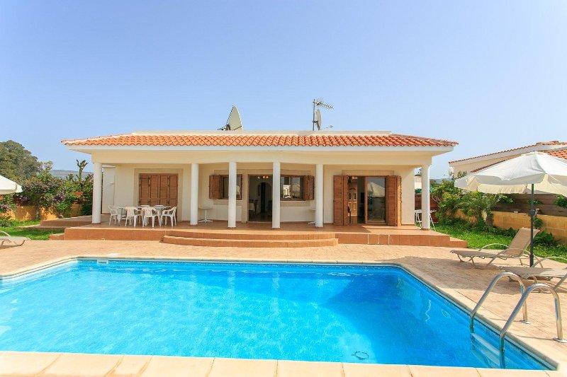 Achilles Beach Villa - Image 1 - Polis - rentals