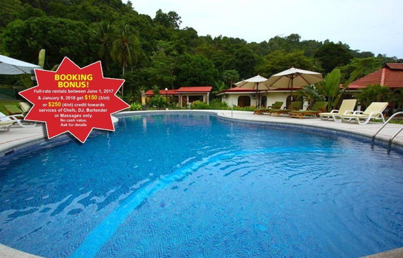12 Bedroom Jaco Beach Front vacation rental- Wow! Up to $250 Booking Bonus - Image 1 - Jaco - rentals