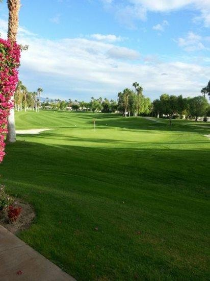 ONE BEDROOM CONDO ON CUMBRES COURT - 1CSTA - Image 1 - Palm Springs - rentals