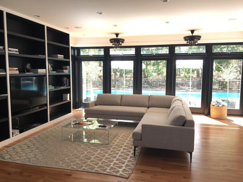 No 14% booking fee!  / Summer 2017!  Beautiful East Hampton Home - Image 1 - East Hampton - rentals