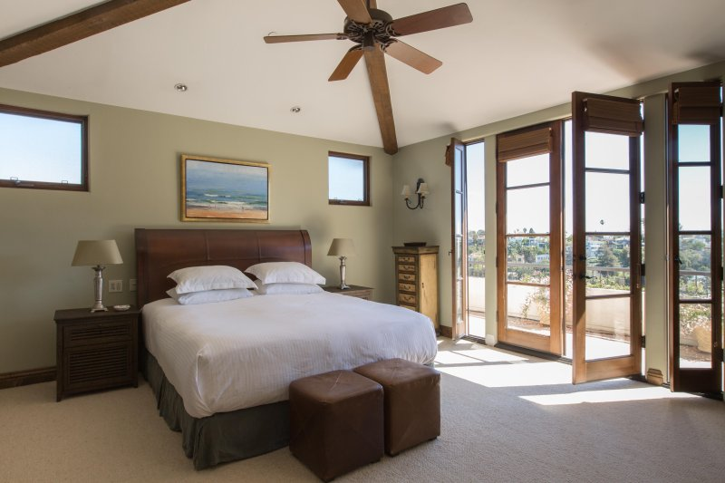 onefinestay - Temescal House private home - Image 1 - Los Angeles - rentals