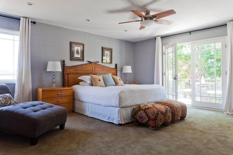 onefinestay - Radcliffe Avenue II private home - Image 1 - Santa Monica - rentals
