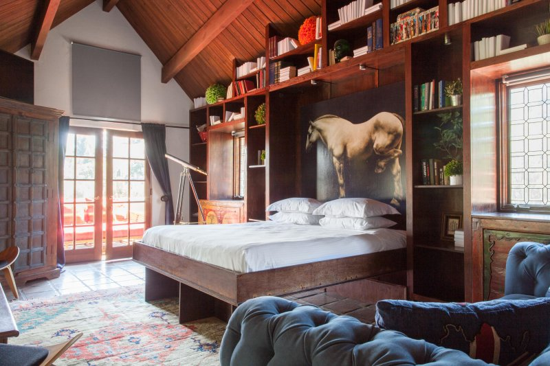 onefinestay - Passmore Drive private home - Image 1 - Los Angeles - rentals