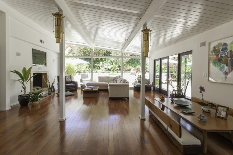 onefinestay - Passiflora House private home - Image 1 - Topanga - rentals