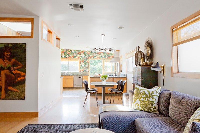 onefinestay - Olive Avenue private home - Image 1 - Marina del Rey - rentals