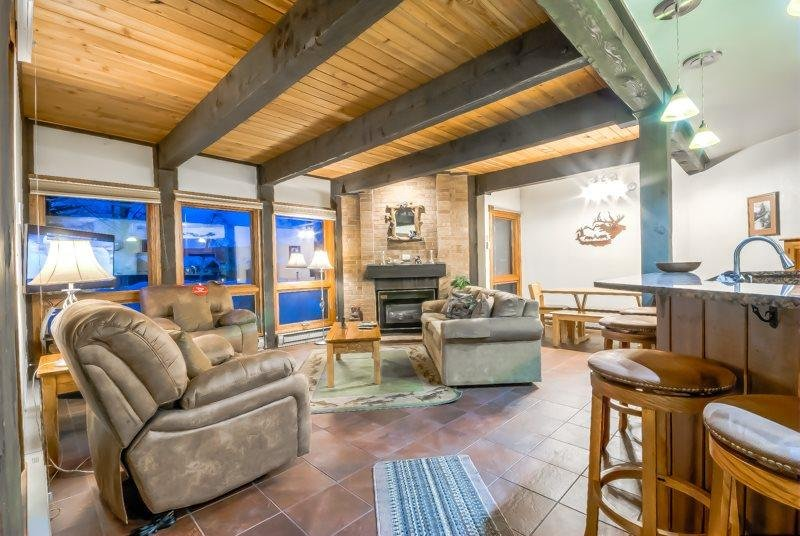 Close to Base Area, Great Amenities - Image 1 - Steamboat Springs - rentals