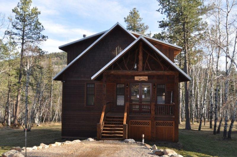 Wildwood Lodge - Image 1 - Lead - rentals
