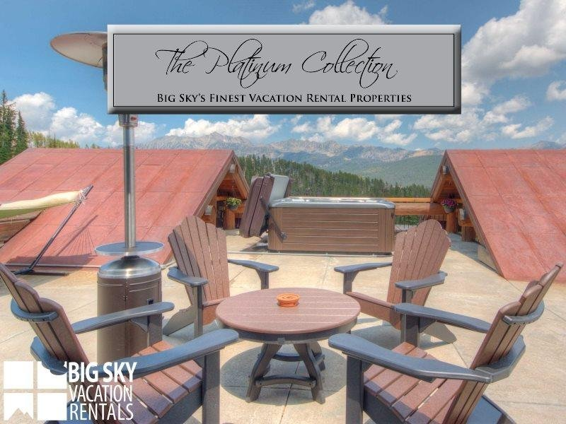 Big Sky Moonlight Basin | Moonlight Penthouse 2 - Image 1 - Big Sky - rentals