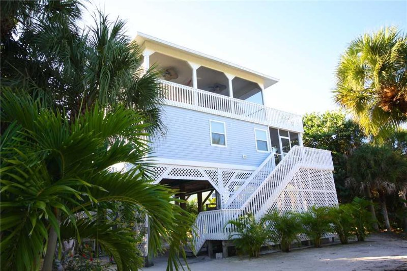 075 - Isle Be There - Image 1 - North Captiva Island - rentals