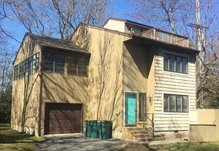front - Newly redecorated-2 blk to the beach, private yard - Dewey Beach - rentals