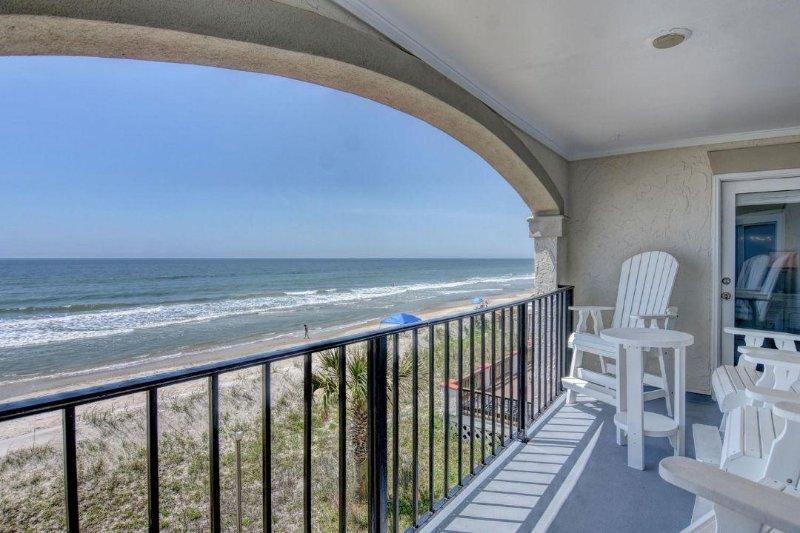 Villa Capriani 215B - Villa Capriani 215B - North Topsail Beach - rentals
