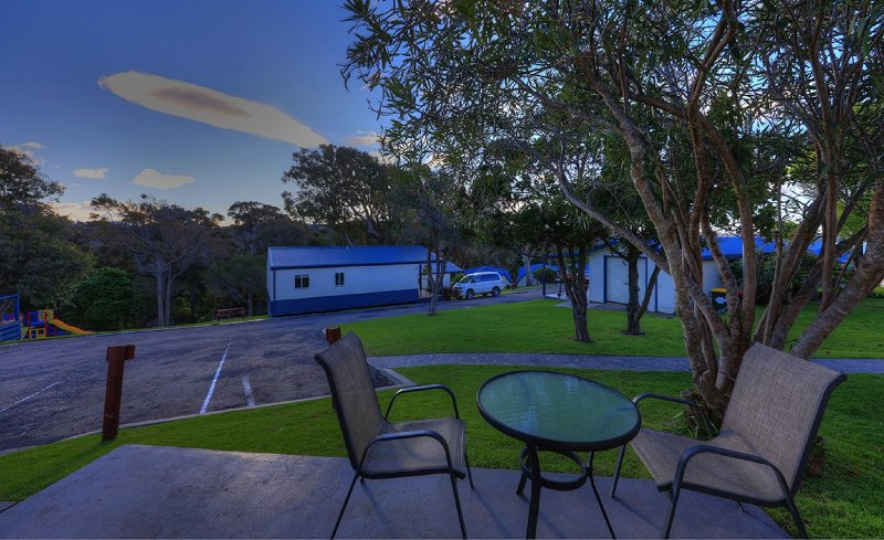 Parksetting Studio - Ideal for Couples - Image 1 - Merimbula - rentals