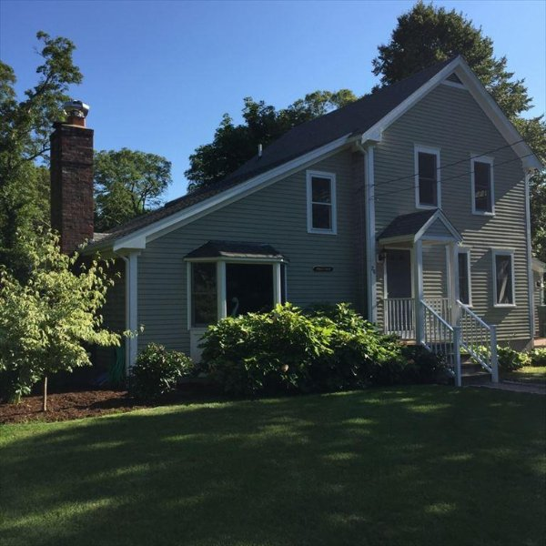 Front of house - 26 Westwood Drive 124607 - East Orleans - rentals