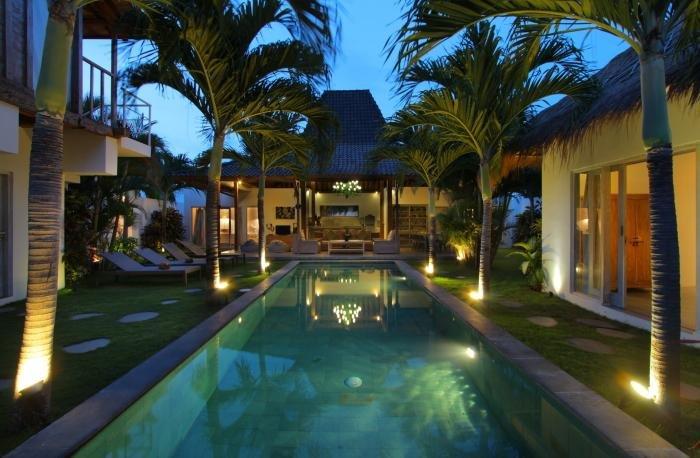 Villa Riva - #D11 Oberoi Central Seminyak beach 800m villa - Seminyak - rentals
