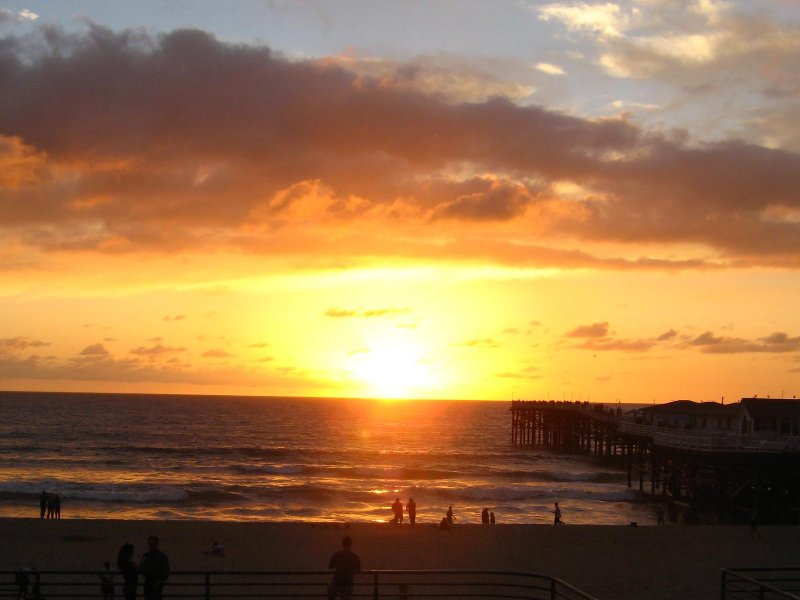 3BR OCEANFRONT! UNBEATABLE VALUE AND LOCATION! CALL NOW FOR OWNER ONLY DISCOUNT! - Image 1 - Pacific Beach - rentals