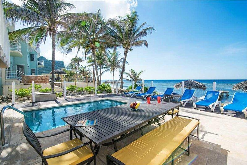 Coco Kai - Image 1 - Grand Cayman - rentals