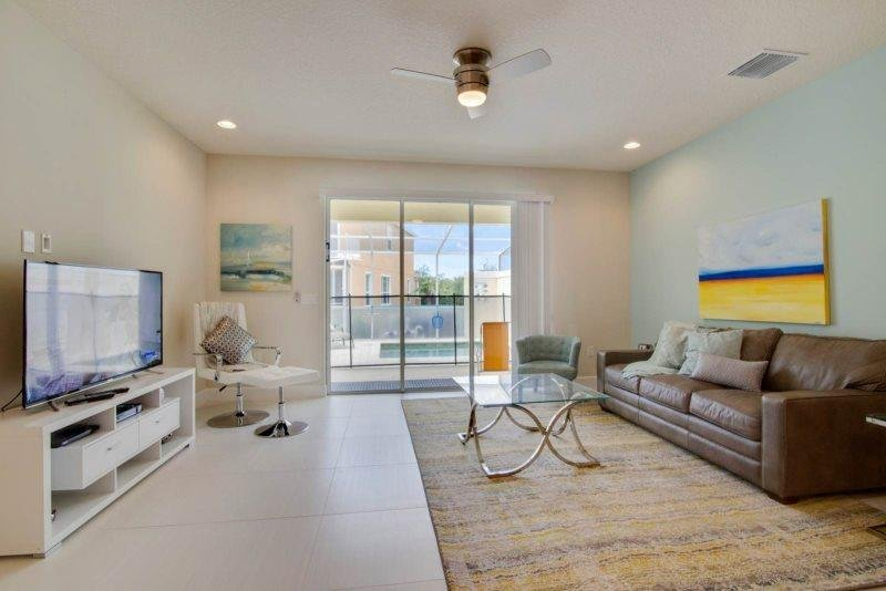 3 Bedroom 3 Bath Townhome with Pool in Serenity at Dream Resort. 1503RCD - Image 1 - Clermont - rentals