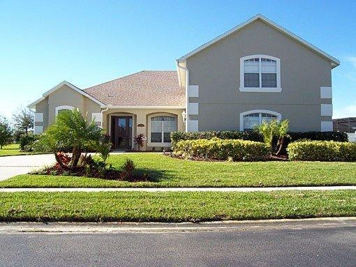 7 Bedroom 4 Bath Pool Home In Formosa Gardens. 2710FB - Image 1 - Four Corners - rentals