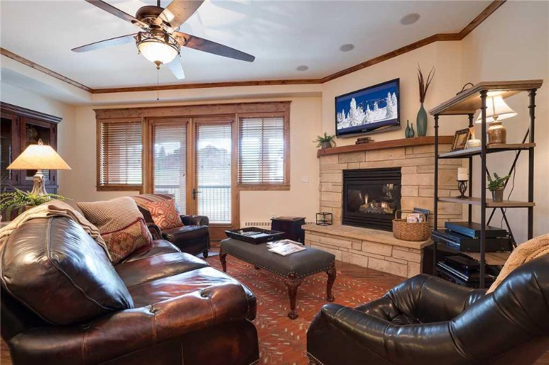 Highmark Steamboat Springs - HM4E - Image 1 - Steamboat Springs - rentals