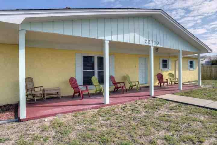 Huge 6bdrm home just steps to the beach! - The Coral House - Panama City Beach - rentals