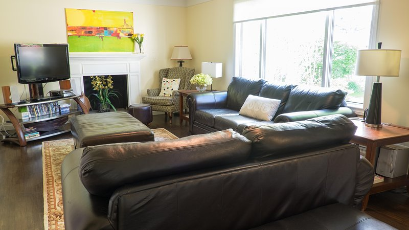comfort,central location,easy walk to it all, wifi - Image 1 - Niagara-on-the-Lake - rentals