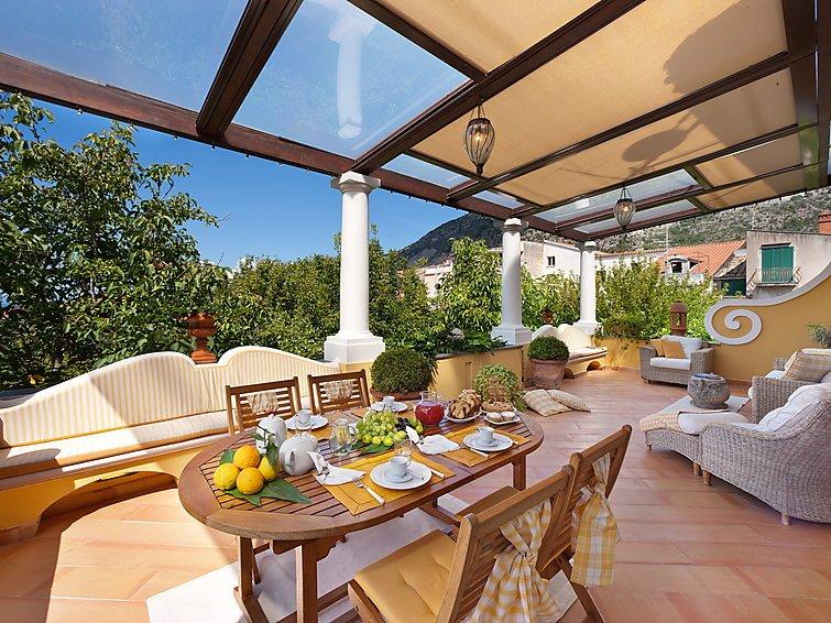 Casa Dorotea - Image 1 - Meta - rentals