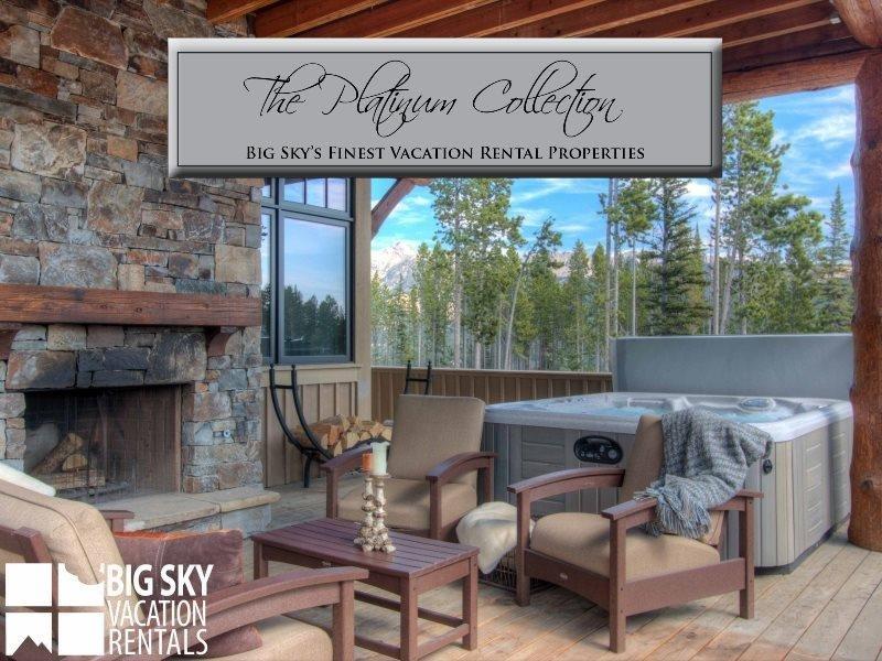 Big Sky Moonlight Basin | Cowboy Heaven Luxury Suite 3A - Image 1 - Big Sky - rentals